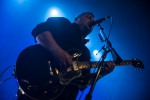 The Afghan Whigs at the Fonda Theatre (Photo by Samuel C. Ware)