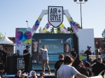 Air + Style Festival at Exposition Park. Photo by Rayana Chumthong
