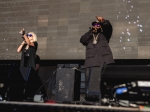 Big Grams at the Air + Style Festival at Exposition Park. Photo by Rayana Chumthong