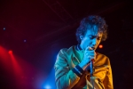 Albert Hammond Jr. at the Troubadour, March 7, 2018. Photo by Samuel C. Ware