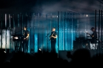 Alt-J at the Shrine Auditorium, Aug. 10, 2017. Photo by Samantha Saturday