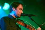Andrew Bird at the Teragram Ballroom, Feb. 9, 2016. Photo by David Benjamin