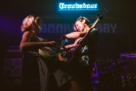 Dude York at the Troubadour, June 11, 2017. Photo by Samantha Saturday