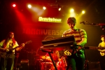 Fullbloods at the Troubadour, June 11, 2017. Photo by Samantha Saturday
