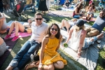 Scene at Arroyo Seco Weekend, June 24, 2017. Photo by Samantha Saturday