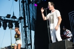 Fitz & the Tantrums at Arroyo Seco Weekend, June 25, 2017. Photo by Samantha Saturday