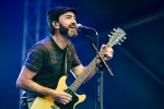 The Shins at Arroyo Seco Weekend, June 25, 2017. Photo by Samantha Saturday