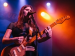 Best Coast at the Fonda Theatre, March 3, 2016. Photo by Maximilian Ho