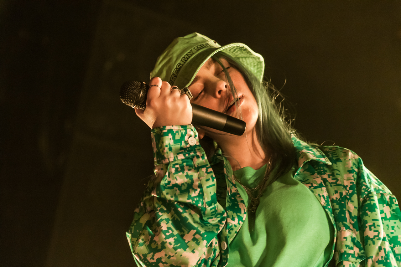 when the party's over billie eilish - photo #24