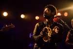 Curtis Harding at the Echo, Nov. 9, 2017. Photo by Andie Mills