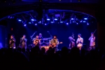 The Dustbowl Revival at Teragram Ballroom, June 17, 2017. Photo by Ashly Covington