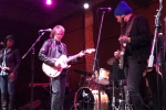 """Jackson Browne at the """"Unsung Heroes"""" salute to Eleni Mandell at the Bootleg Theater, Jan. 25, 2017. Photo by Steve Hochman"""