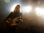 Eliot Sumner at the Echo, March 8, 2016. Photo by Michelle Shiers