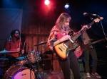Rachel Goodrich at the Lyric Theatre, Feb. 17, 2016. Photo by Chad Elder
