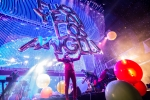 The Flaming Lips at the Shrine, Oct. 7, 2017. Photo by Ashly Covington