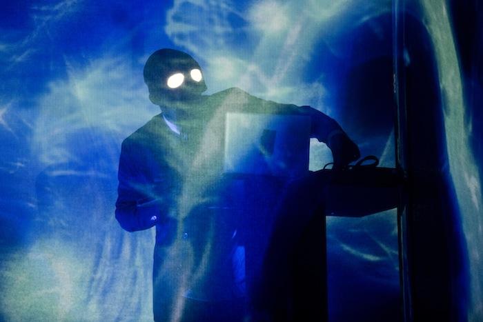 Photos Flying Lotus At The Wiltern Buzzbands La