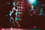 Franz Ferdinand at the Regent Theater, June 12, 2017. Photo by Samantha Saturday