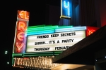 Friends Keep Secrets Label Showcast at the El Rey Theatre, Feb. 18, 2016. Photo by Rayana Chumthong