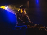 Cashmere Cat at Friends Keep Secrets Label Showcast at the El Rey Theatre, Feb. 18, 2016. Photo by Rayana Chumthong