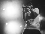Tory Lanez at Friends Keep Secrets Label Showcast at the El Rey Theatre, Feb. 18, 2016. Photo by Rayana Chumthong