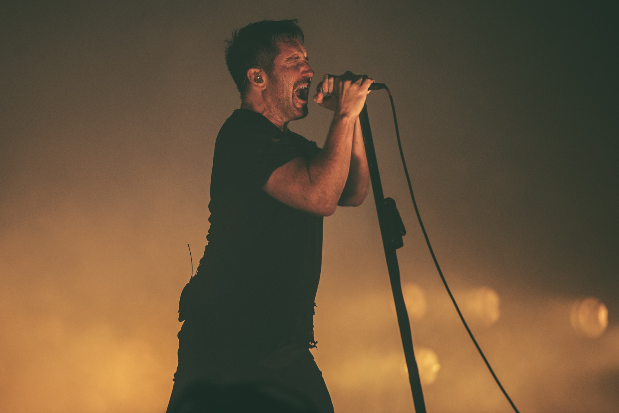 FYF Fest 2017, Day 3: Nine Inch Nails bring festival to explosive ...