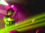 Gary Numan at the Teragram Ballroom, Sept. 29, 2015. Photo by David Benjamin