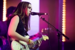 Soccer Mommy at GIRLSCHOOL at the Bootleg Theater, Feb. 4, 2018. Photo by Samantha Saturday