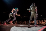 Green Day at the Rose Bowl, Sept. 16, 2017. Photo by Jessica Hanley