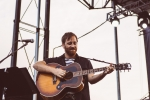 Dan Auerbach at The Growlers Six festival at the LA Waterfront, Oct. 29, 2017. Photo by Josh Beavers