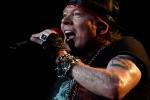 Guns N' Roses at Staples Center, Nov. 24, 2017. Photo by Katarina Benzova