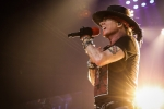 Guns N' Roses at Staples Center, Nov. 24, 2017. Photo by Katarina Benzova