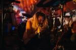 Haunted Summer at The Hi Hat, Sept. 30, 2017. Photo by Maximilian Ho