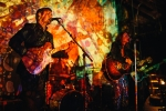 Livingmore at The Hi Hat, Sept. 30, 2017. Photo by Maximilian Ho
