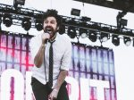 Passion Pit at Just Like Heaven Festival at the Queen Mary Events Park, May 3, 2019. Photo by Jazz Shademan