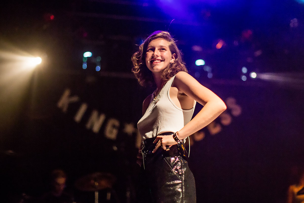 king princess - photo #30