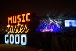 Music Tastes Good, Oct. 1, 2017. Photo by Samantha Saturday