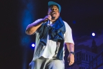 De La Soul at Music Tastes Good in downtown Long Beach. Photo by Samantha Saturday