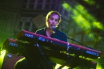 Dr. Dog at Music Tastes Good in downtown Long Beach. Photo by Samantha Saturday