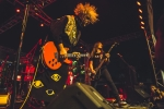 Melvins at Music Tastes Good in downtown Long Beach. Photo by Samantha Saturday