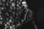 Pokey Lafarge at Music Tastes Good in downtown Long Beach. Photo by Samantha Saturday