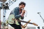 Rudy De Anda at Music Tastes Good in downtown Long Beach. Photo by Samantha Saturday