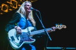 Squeeze at Music Tastes Good in downtown Long Beach. Photo by Samantha Saturday