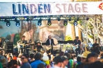 The Dead Ships at Music Tastes Good in downtown Long Beach. Photo by Samantha Saturday