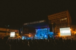 The Specials at Music Tastes Good in downtown Long Beach. Photo by Samantha Saturday