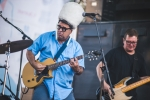 The Ziggens at Music Tastes Good in downtown Long Beach. Photo by Samantha Saturday