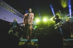 Vintage Trouble at Music Tastes Good in downtown Long Beach. Photo by Samantha Saturday
