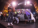 Naughty By Nature at the Regent Theater, Feb. 11, 2016. Photo by Carl Pocket