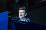Paul Oakenfold at Annenberg Space for Photography, July 22, 2017. Photo by Jessica Hanley