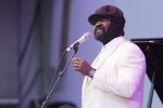 Gregory Porter at Playboy Jazz Festival, June 11, 2017 (Photo by Craig T. Mathew and Greg Grudt/Mathew Imaging)