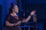 Lalah Hathaway at Playboy Jazz Festival, June 11, 2017 (Photo by Craig T. Mathew and Greg Grudt/Mathew Imaging)